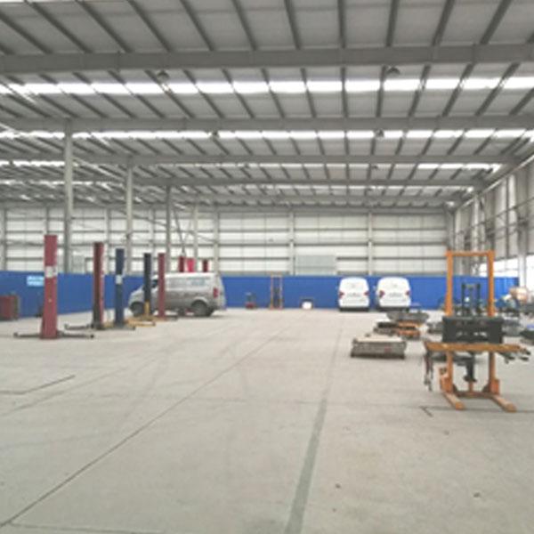 專業電動汽車電源系統維修基地
